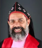 Rt. Rev. Dr. Mathews Mar Makarios Episcopa