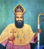 Punnathara Mar Dionysious III -11th Mar Thoma (1818-1825)