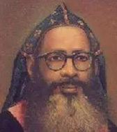 Rt. Rev. Mathews Mar Athanasius Episcopa